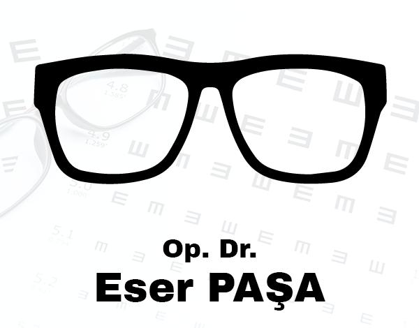 Op.Dr. Eser Paşa